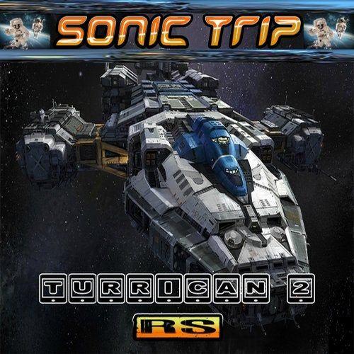 Sonic Trip - Turrican 2
