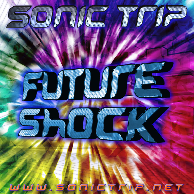 Sonic Trip - Futureshock