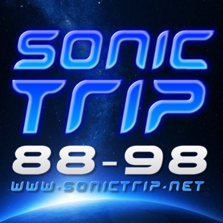 Sonic Trip - 88-98