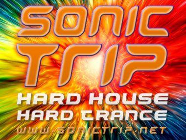 Sonic Trip - Hard Trance