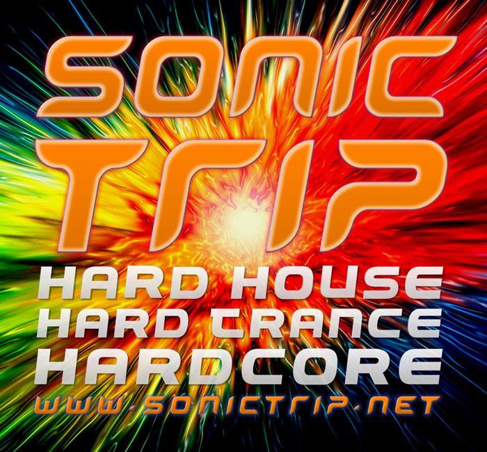 Sonic Trip Hard House, Trance & Hardcore