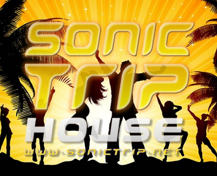 Sonic Trip House