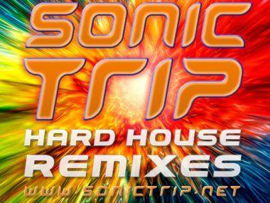 Sonic Trip Hard House