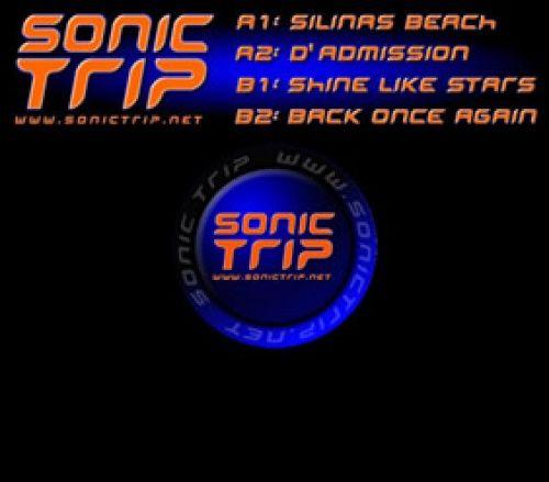 Sonic Trip - Silinas Beach EP